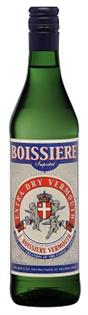 Boissiere Dry Vermouth 750ml - Case of 12